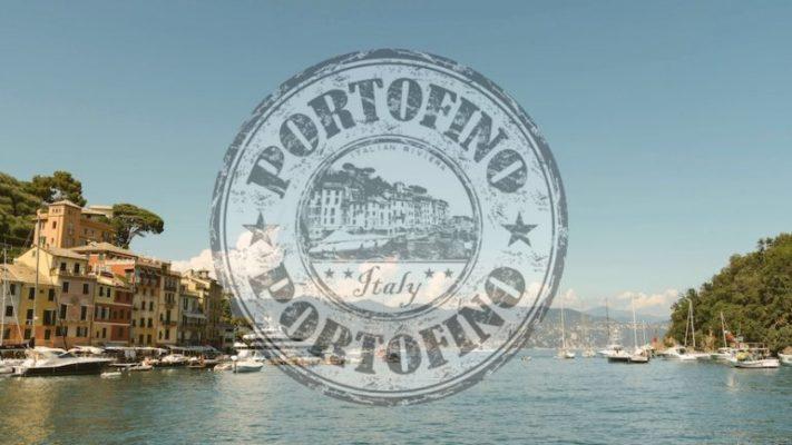 Stimmung im Hafen von Portofino