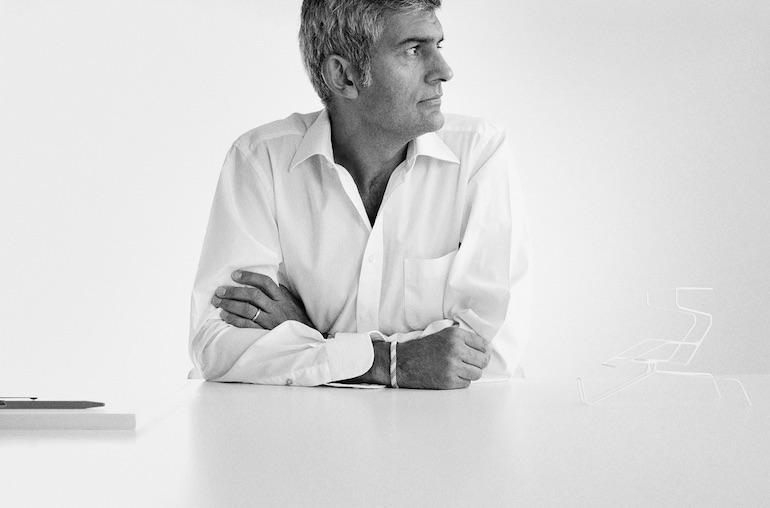 Alfredo Häberli, Designer