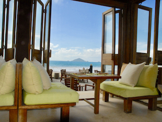 Six Senses Resort | Con Dao | Südchinesisches Meer