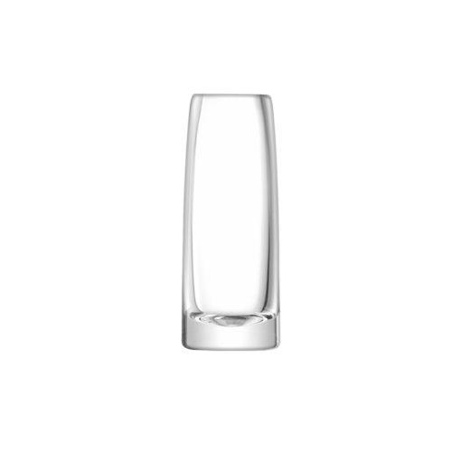 LSA International - Vase STEM klar, H16 cm