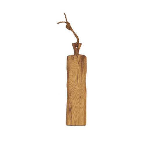 Servierbrett lang, 65 cm für Antipasti oder Tapas von Laura Living Style